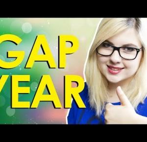 GAP YEAR - TAK CZY NIE?