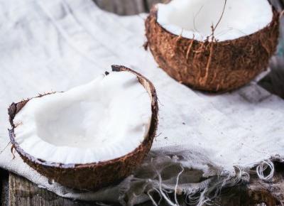 Olej kokosowy - zdrowy czy dobrze reklamowany? | Blogodynka.pl