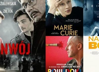 Filmy, na które czekam w 2017 roku - wspólne zestawienie | Blogodynka.pl