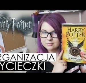 ORGANIZACJA WYCIECZKI: HARRY POTTER STUDIO TOUR LONDON | Blogodynka