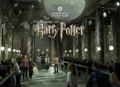 Harry Potter Warner Bros Studio Tour - wszystko, co musisz wiedzieć.
