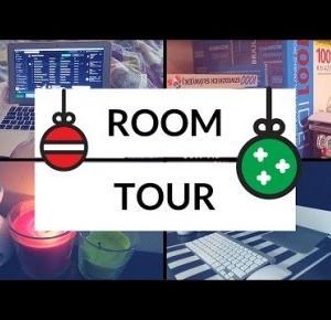Jak mieszka Blogodynka i Evarez - Room Tour 2015