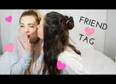 CZY JESTEŚMY SIOSTRAMI? Friend Tag