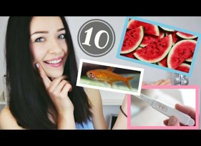 10 CIEKAWOSTEK DIETETYCZNYCH #3