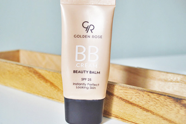 Golden Rose BB Cream. BB Cream warty zakupu ?