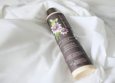 Balsam do włosów- odżywczy wzrost i blask Le Cafe de Beaute
