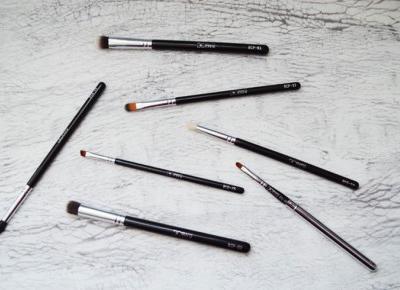 Pędzle do makijażu Beauty Crew | Blondeworld|blog kosmetyczny|blog lifestylowy