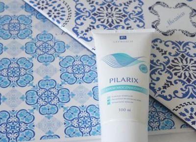 Lefrosch Pilarix,krem na rogowacenie skóry i podrażnioną skórę.