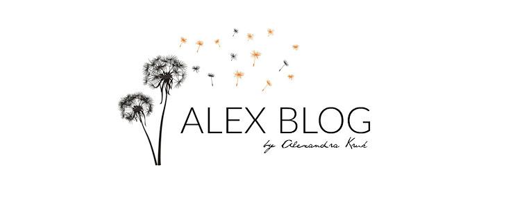 Alex Blog: Co u mnie? Coś nowego?