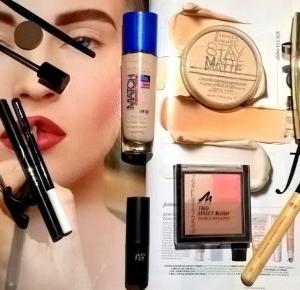 BloondineBlog: Nowości kosmetyczne!