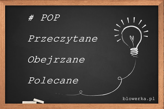 Blowerka: # POP 1