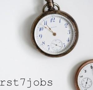 Blowerka: #myfirst7jobs, czyli popularny #hashtag o miejscach pracy