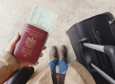 Jak spakować się na Erasmusa - Blue Kangaroo - blog studencki