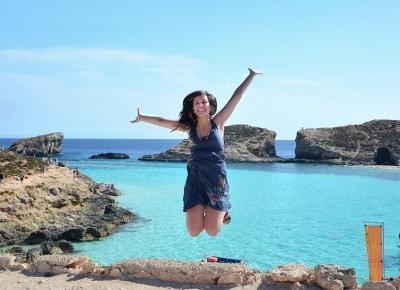 Jak nie bać się Erasmusa? — Blue Kangaroo — blog studencki