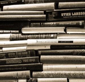 Czy nadmiar informacji jest czymś niebezpiecznym? | Tam na górze