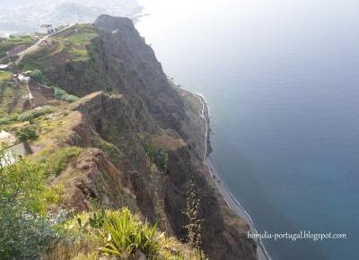 Cabo Girão - fotorelacja