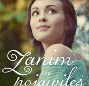 Zanim się pojawiłeś - Jojo Moyes | Books My Love