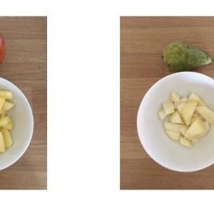 kycooking: Easy Breakfast Yogurt Shake (W.A.P)