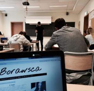 Borawsca: Różnice pomiędzy polską a norweską szkołą