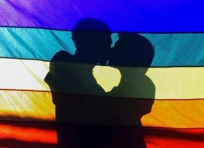 Borawsca: Tolerancja seksualna