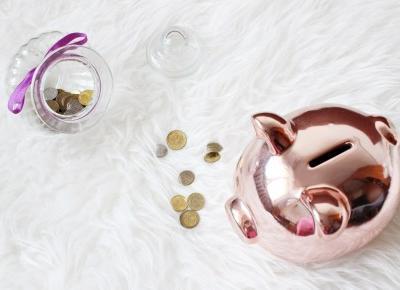 Jak przestać wydawać pieniądze? Ponad 70 sposobów na oszczędzanie pieniędzy | Borovie
