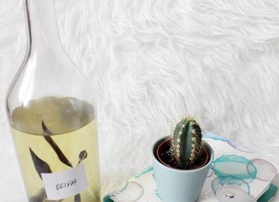 Olejowanie włosów dla początkujących. Korzyści, oleje, metody. | Borovie