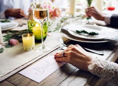 Organizacja ślubu i wesela krok po kroku – lista spraw do załatwienia | Wesele Bez Spiny
