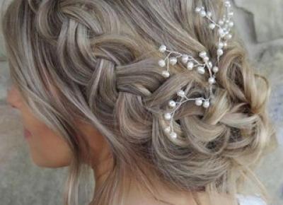Fryzury ślubne i weselne - upięcia i koki | Wesele Bez Spiny