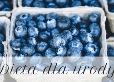 Dieta dla urody. Co jeść na piękne włosy, skórę i paznokcie? | Borovie