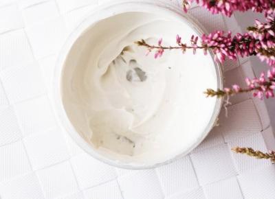 Kilka ciekawych słów o naturalnych kosmetykach na blogu Kasi
