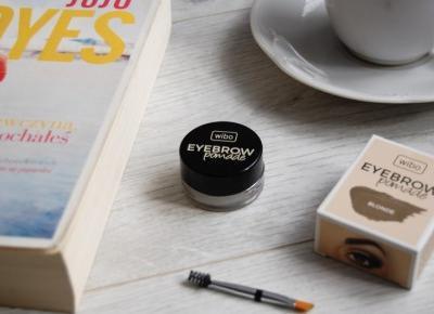 Recenzje przy herbacie: Pomada z Wibo