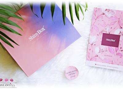 Blog Brylantina: ShinyBox | COŚ PIĘKNEGO | Wrzesień 2018