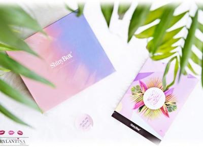 Blog Brylantina: ShinyBox | Summer Vibes | Lipiec 2018