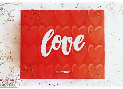 Blog Brylantina: ShinyBox Love | Luty 2018 | CREATE YOUR STYLE 120 lat Schwarzkopf
