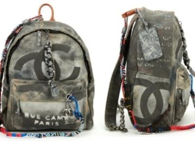 Plecak dla kobiety z klasą