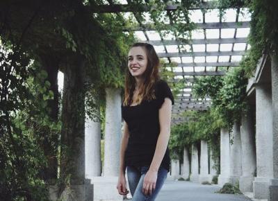 Sandra Busz: W Zoo za free!