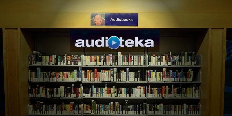 Audioteka.pl, audiobooki i bieganie