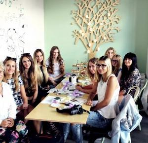 Meeting in Bydgoszcz!