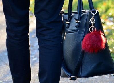 Shopper Bag outfit!
