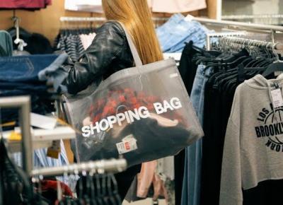 Największe zimowe wyprzedaże! | Popularne sklepy