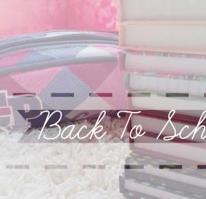 Wivv: Back To School - Przybory szkolne