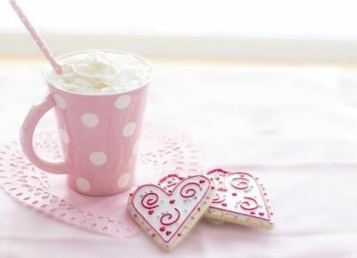 TOP 10 słodkości na walentynki