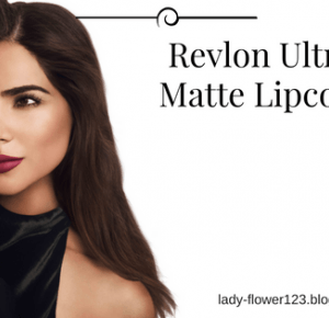 Nowość: Revlon Ultra HD Matte Lipcolor™. | Lifestyle by Ladyflower.