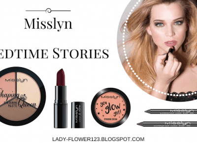 Nowość: Misslyn - Bedtime Stories . | Lifestyle by Ladyflower.