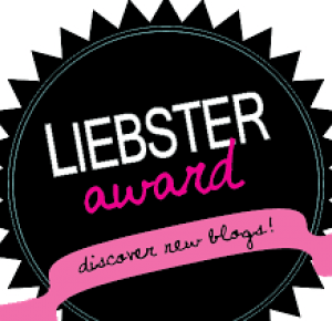 Lifestyle by Ladyflower.: Liebster Blog Award.