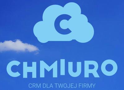 CHMIURO.PL - daj sobie pomóc w blogowaniu. | Lifestyle by Ladyflower.