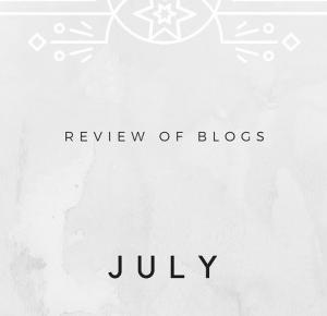 Lifestyle by Ladyflower.: Przegląd blogów lipiec 2016 cz.1.