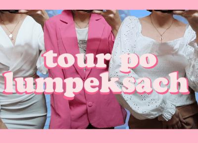 TOUR PO LUMPEKSACH