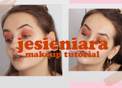 Carolyn Dolly: jesieniara makeup tutorial