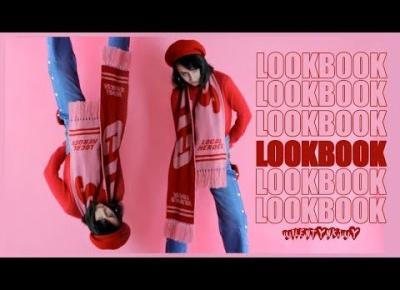 lookbook walentynkowy // valentine's day lookbook